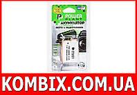 Aккумулятор Canon LP-E8 | PowerPlant для Canon 550D, 600D, 650D, 700D