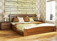 Двуспальная кровать Селена Аури