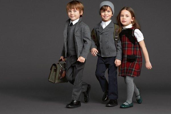 Детская обувь и аксессуары