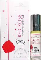 Масляные духи Red Rose Al Rehab (Аль рехаб), 6мл