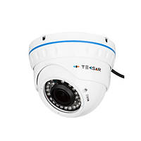 Tecsar AHDD-1Mp-20Fl-out-eco-AHD купольна TVI камера
