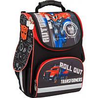 Портфель школьный для мальчика Transformers Kite.