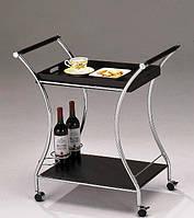 Столик сервировочный со съемным подносом