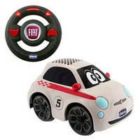 Машинка на радиоуправлении Fiat
