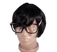 Карнавальные очки без стекол «В тренде»