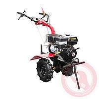Мотоблок бензиновый 9 л.с или 6,5 кВт INTERTOOL TL-7000