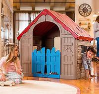 Игровой домик Foldable Playhouse