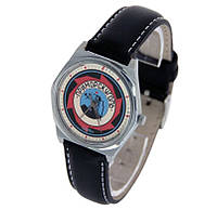 Часы Слава кварцевые Приморскуголь  редкие