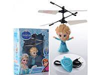 """Детская игрушка """"Летающая кукла"""" 2250B Frozen"""