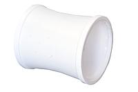 Соединитель DISPIPE муфта для диаметров диаметров 26-32 мм