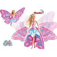 Кукла Штеффи с волшебными крыльями Simba 5732850