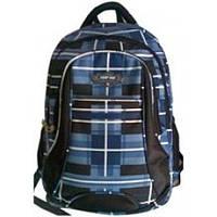 Рюкзак подростковый городской школьный Сафари