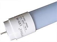 Светодиодная LED лампа Т8-G13, 18Вт, 220В, 1200мм, 6000К