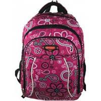 Многофункциональный рюкзак Safari city stile для старшеклассниц