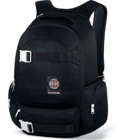 Функциональный рюкзак, черный Dakine SDAYTRIPPER INDEPENDENT COLLAB 30L independent 610934778076