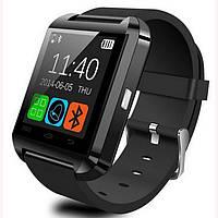 Часы наручные Smart Watch U80 Black