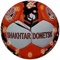 """Настенные часы """"Shakhtar Donetsk"""""""