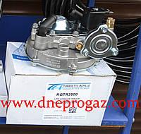 Газовый редуктор Tomasetto АТ 07 до 100 л.с. с фильтром