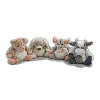 """Мягкая игрушка «Nicotoy» (5834565) плюшевое """"Мышка"""", 27 см"""