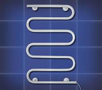 Сушка для полотенец электрическая ПСС 4, белая