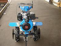 Мотоблок Zirka GT 76DE