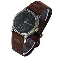 Record Watch Co Genf Немецкие военные часы DH