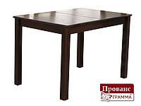 Стол обеденный деревянный Прованс Грамма, материал бук