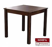 Стол кухонный деревянный Мира Грамма, бук