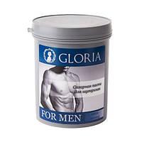 "Сахарная паста для шугаринга ""GLORIA FOR MEN"" Extra Strong"