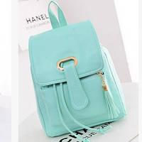 Модный школьный рюкзак, 7 цветов