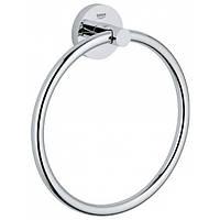 Grohe Кольцо для полотенца GROHE Essentials 40365001