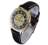 Слава Олимпиада-80 механические часы СССР