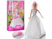Кукла Невеста 6091 Defa
