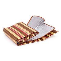 Коврик-портфель для пикника 150*135см