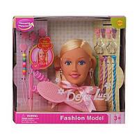 Кукла Defa манекен с набором 8056 (цвет может отличатся от фото)