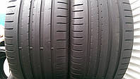 Шины летние б\у 255\40-19 Goodyear Eagle F1 Asymmetric 2