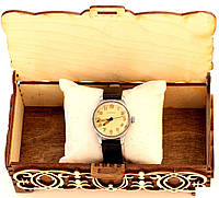 Longines механические часы. Швейцария