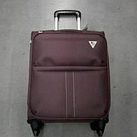 Дорожный чемодан для ручной клади на 4х колесах Доставка по Киеву и Украине