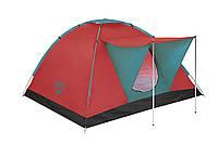 Трехместная палатка Bestway Range 68012 , палатка интернет - магазин