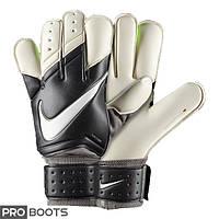 Вратарские перчатки Nike GK Vapor Grip3 Black White