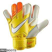 Вратарские перчатки Nike GK Vapor Grip3 Laser Orange