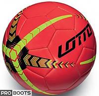 Мяч для футзала Lotto FS 500 III Red