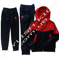 Подростковый спортивный костюм для мальчика.Спортивный костюм Адидас для подростка в интернет магазине.