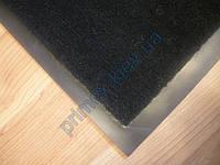 Коврик грязезащитный 60х80см. цвет