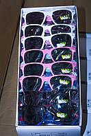 Детские очки wayfarer коробка 24 шт