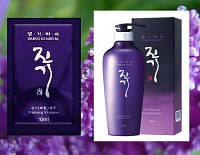 Пробник Регенерирующего шампуня Daeng Gi Meo Ri Vitalizing Shampoo 10ml