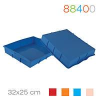 Форма для выпечки и запекания SilicoFlex, 32x25cм Granchio 88400