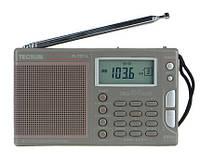 Цифровой Всеволновый Радио приемник TECSUN PL-757А