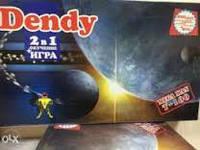 Игровая приставка Dendy Денди Игры и Обучение