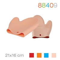 Силиконовая рукавица SilicoFlex, 21x16cм  Granchio 88409